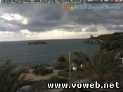 Веб-камера: Италия, пляж
