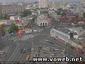 Россия, МОСКВА, Таганская площадь