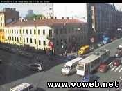 Веб камера: Россия, Санкт-Петербург, Васильевский остров. Питер