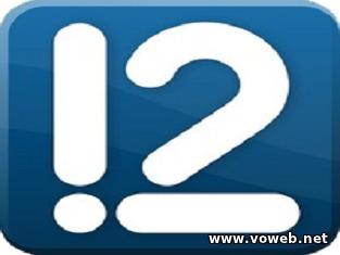 12 канал онлайн