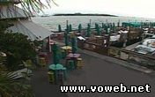 Веб камера - США, Флорида, пляж Key West