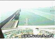 Веб камера - Корабль Oceana