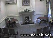 Веб камера в бюро регистрации браков. Великобритания. Беверли.