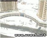 Веб камера - Украина, Киев, Строительство Park Avenue