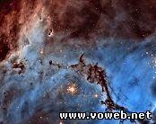 Веб камера Вселенной (телескоп Hubble)