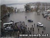 Веб-камера: Украина, Крым, Севастополь, площадь Нахимова