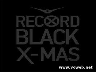 Радио Рекорд Black