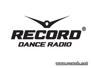 Радио Рекорд Минимал Техно