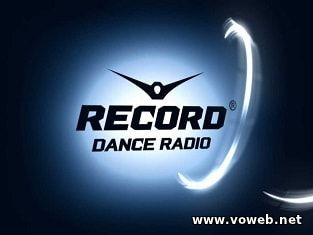 Радио Рекорд Goa Psy