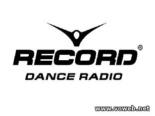 Радио Рекорд Хардстайл