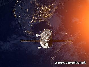 Спутниковая карта Нальчика онлайн