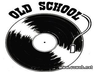 Радио Рекорд Old school