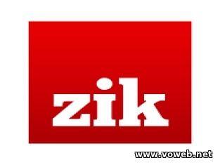 Zik ТВ канал онлайн